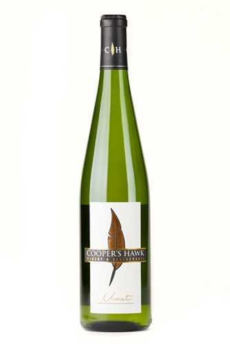 #Moscato $18.99 at any of our #restaurants or online at shop.coopershawkwinery.com