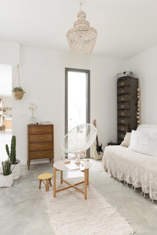 A charming and relaxed Biarritz home | living rooms | Pinterest