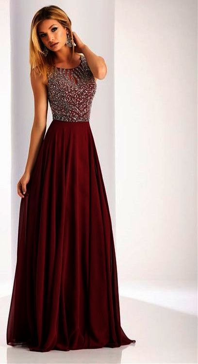 Ordentlich >> Prom Dresses 2018; -D - #D... #weddingdresses #hochzeit #elbiseler