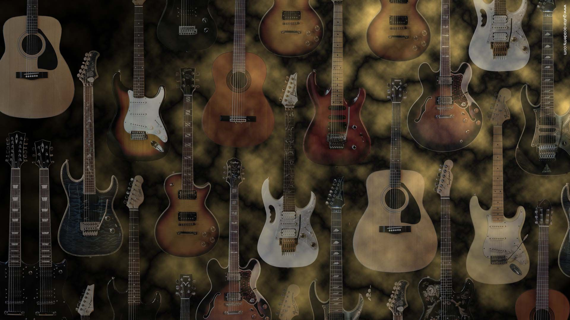 Download Free Modern Acoustic Guitar The Wallpapers 1920x1080