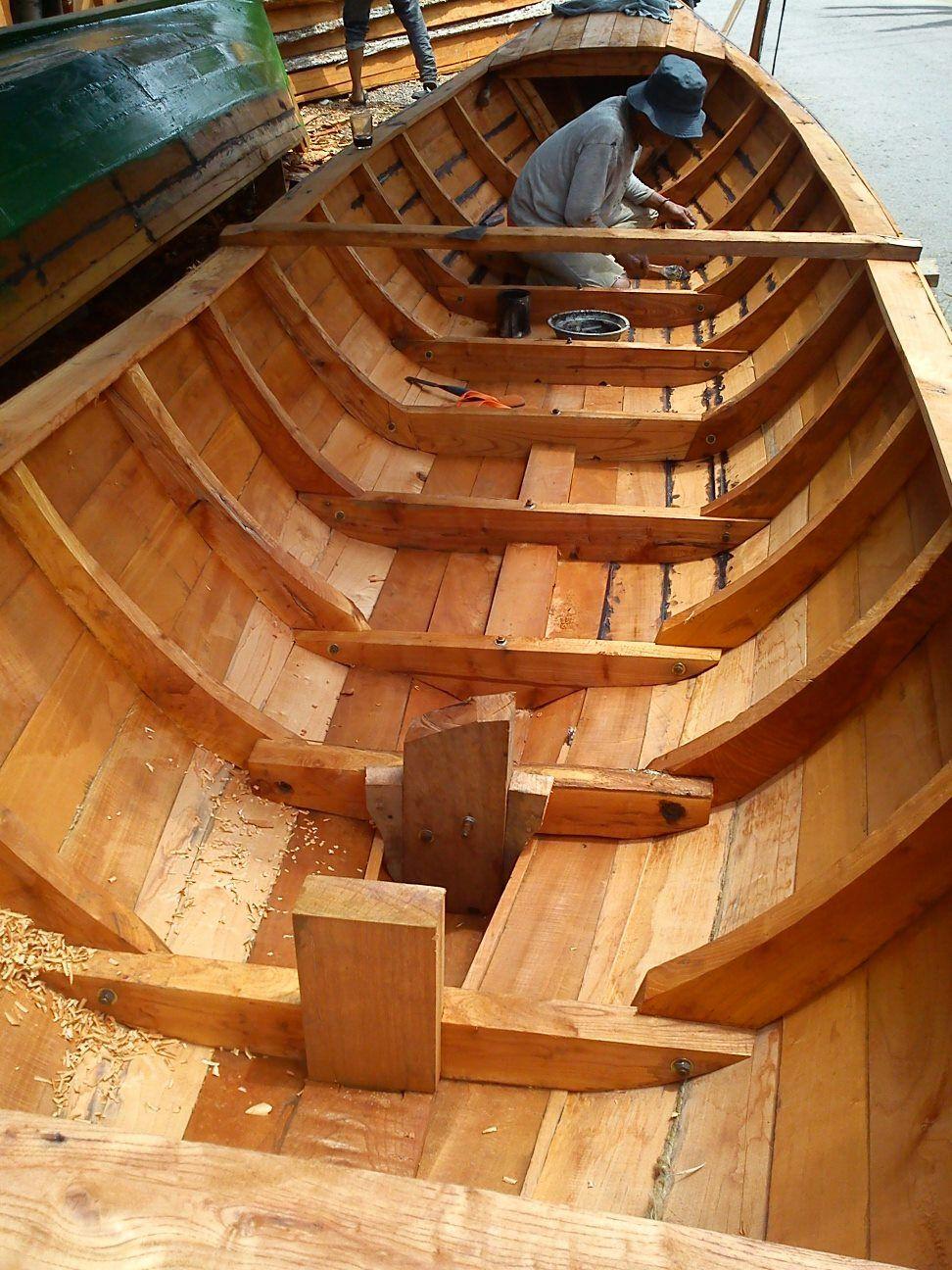 Indonesian Traditional Wooden Boats Barcos De Madera Maquetas De Barcos Barcos