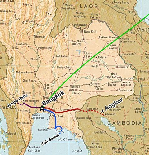 Thailand/Cambodia map detail - //thailand-mega.com ... on phitsanulok thailand map, ayutthaya thailand map, nakhon ratchasima thailand map, suvarnabhumi thailand map, surin thailand map, pathum thani thailand map, trat thailand map, samui thailand map, chanthaburi thailand map, lampang thailand map, chumphon thailand map, kanchanaburi thailand map, bangkok thailand map, phuket thailand map, jomtien thailand map, krabi thailand map, sukhothai thailand map, hat yai thailand map, samutsakorn thailand map, pattaya thailand map,