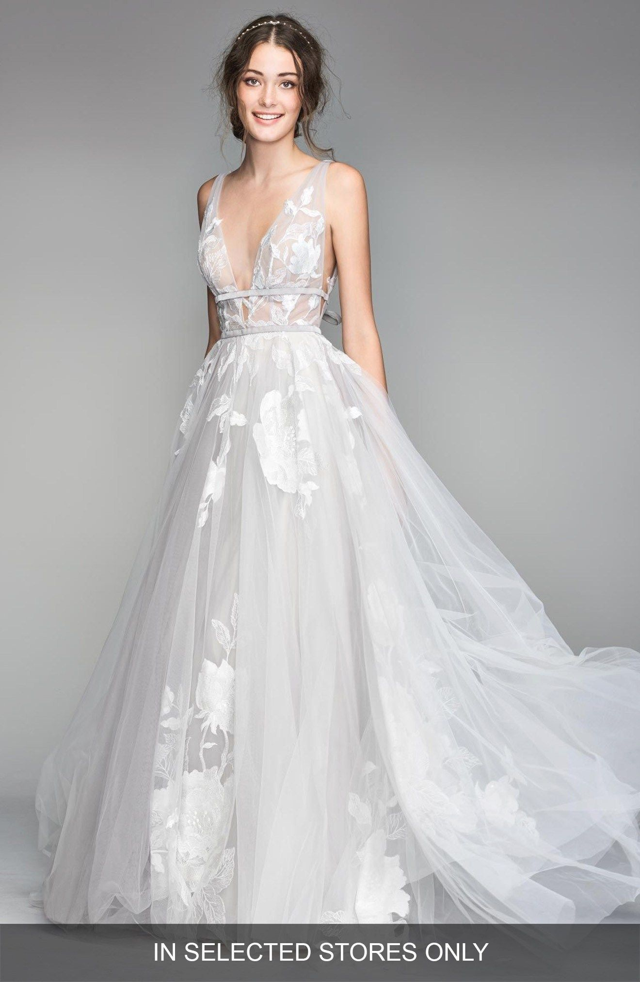 Women\'s Wedding Dresses & Bridal Gowns | Nordstrom pertaining to ...