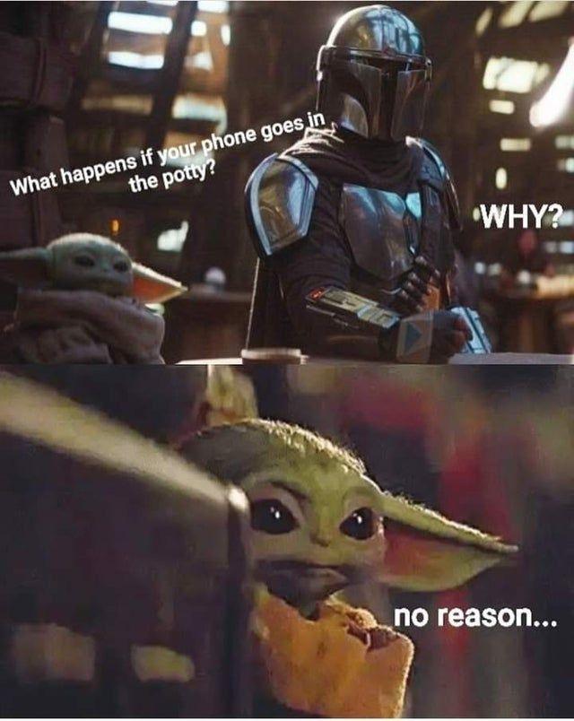 Meme Time Babyyoda In 2020 Yoda Meme Yoda Funny Yoda