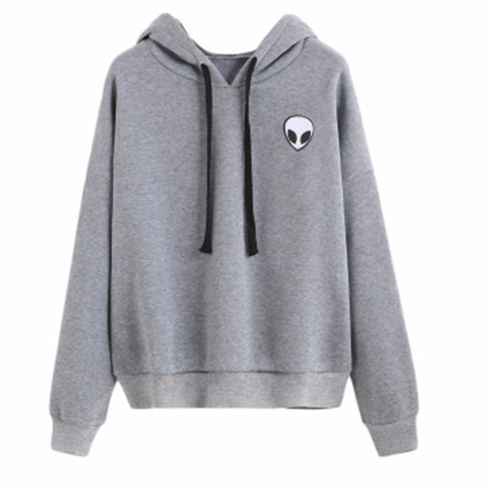 Alien Pullovers Hoodies Sweatshirt //Price: $17.50 & FREE Shipping ...