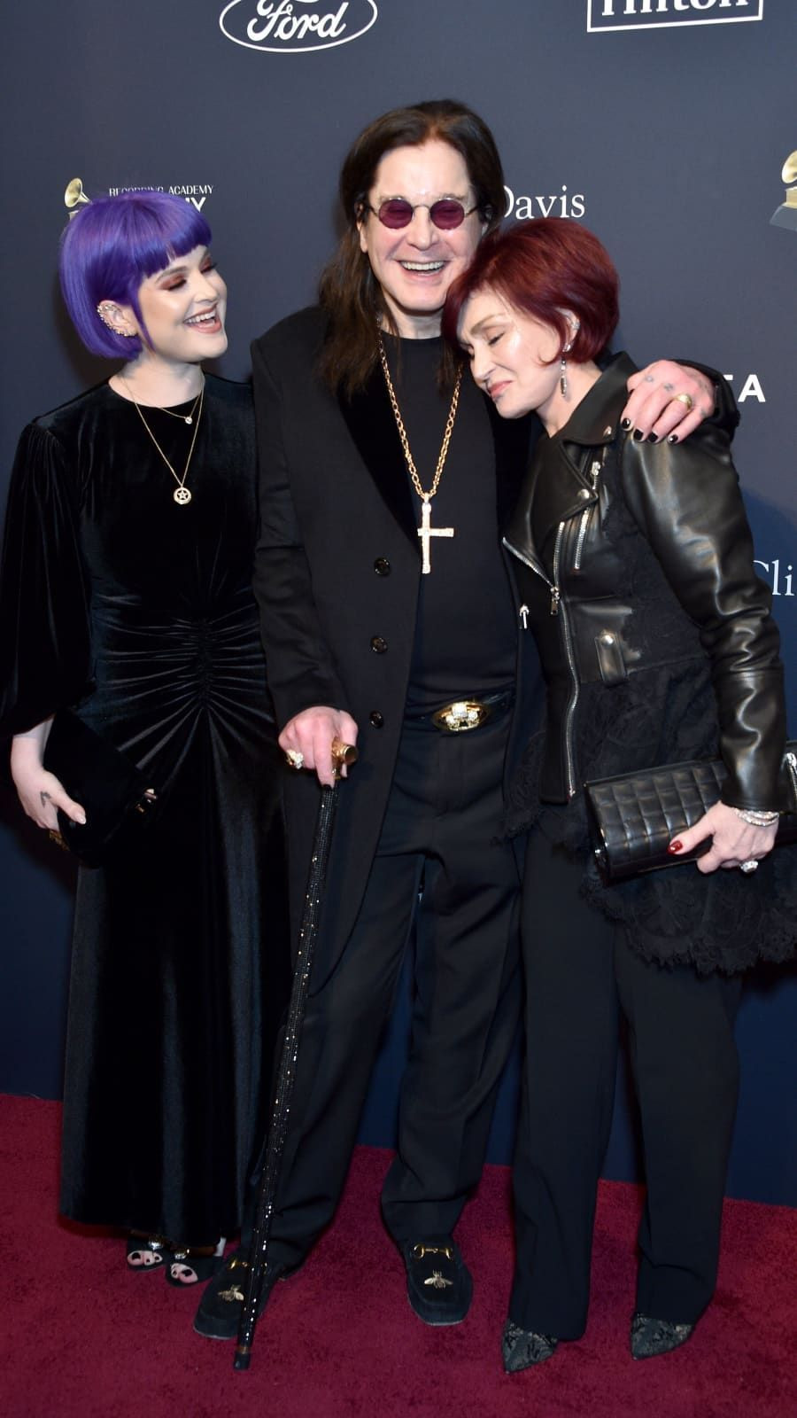 Ozzy Osbourne Says He Won't Be Around Much Longer After