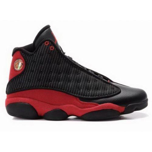 27e9af23789c Air Jordan 13 og Black True Red 136002-062