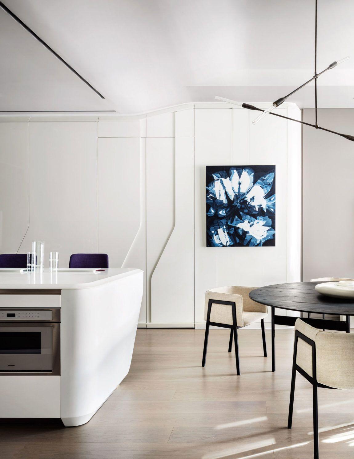 Innenarchitektur York stylish apartment in york exquisitely decorated by
