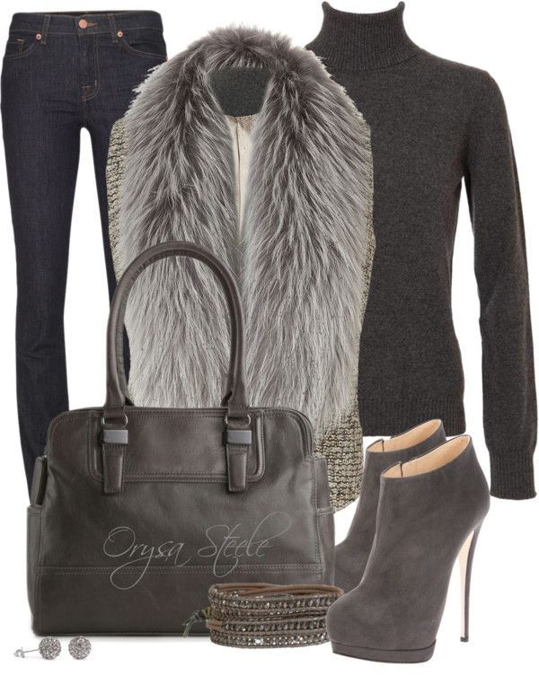 """Make an Entrance"" by orysa on Polyvore"