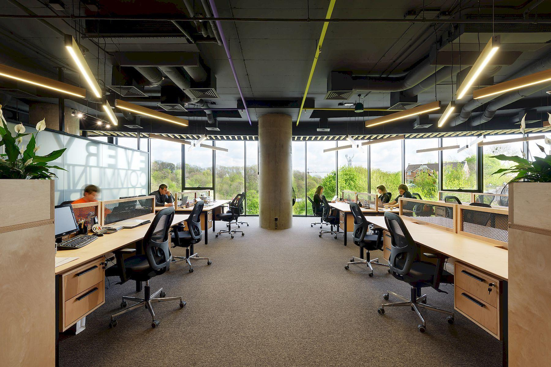 Olx office interior design architecture pinterest