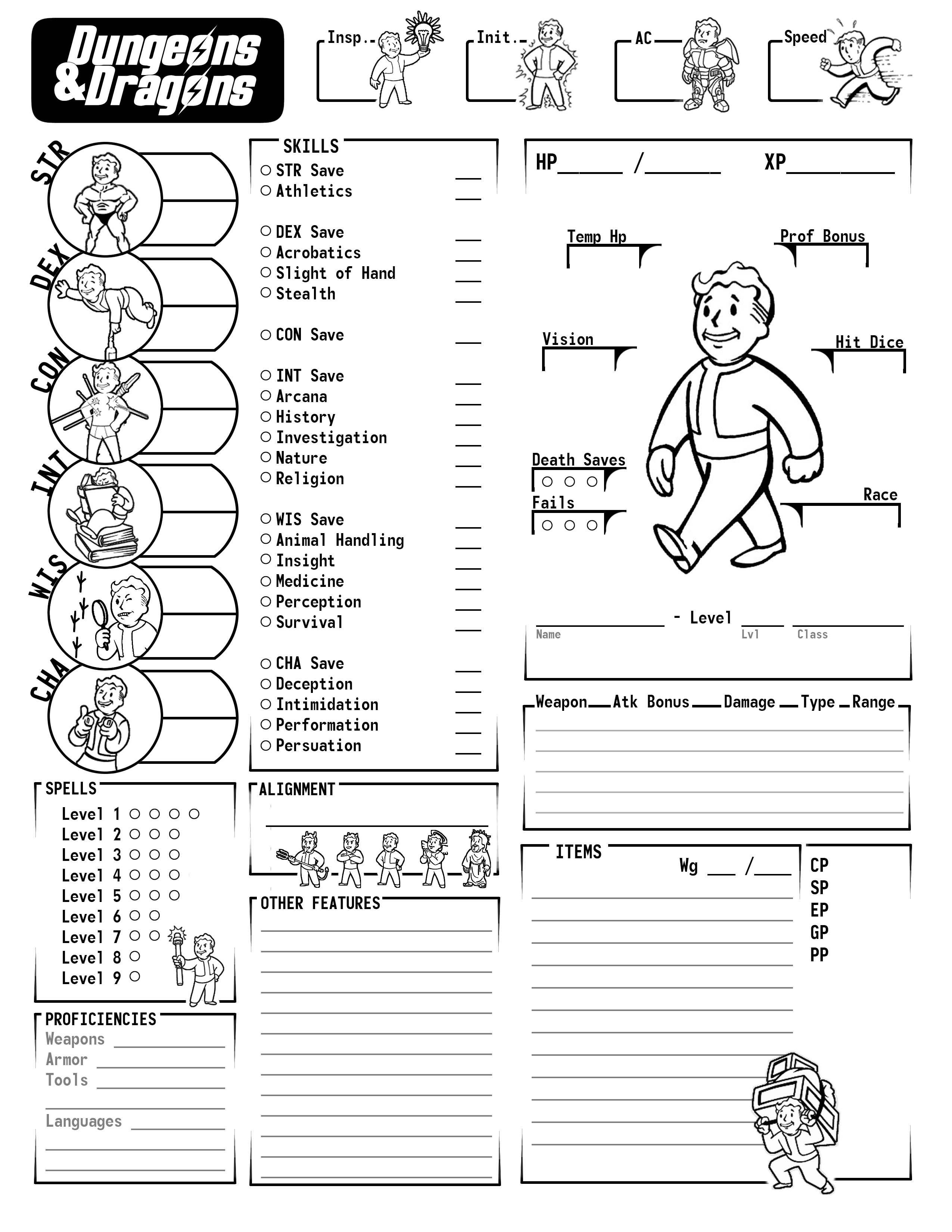 Star Wars Saga Edition Character Sheet Pdf