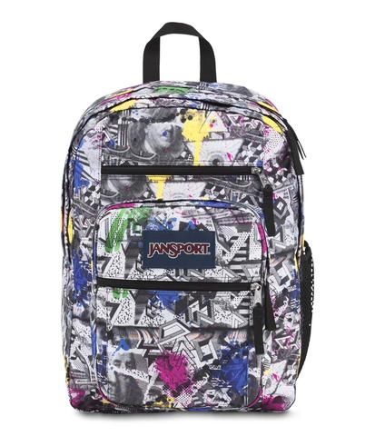 JanSport Big Student Backpack - Cash Money  2b7b0250660c5