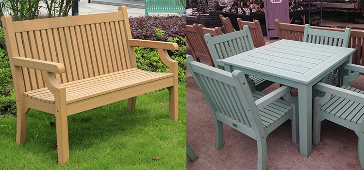 Garden Furniture Outdoor Sets, Composite Outdoor Furniture