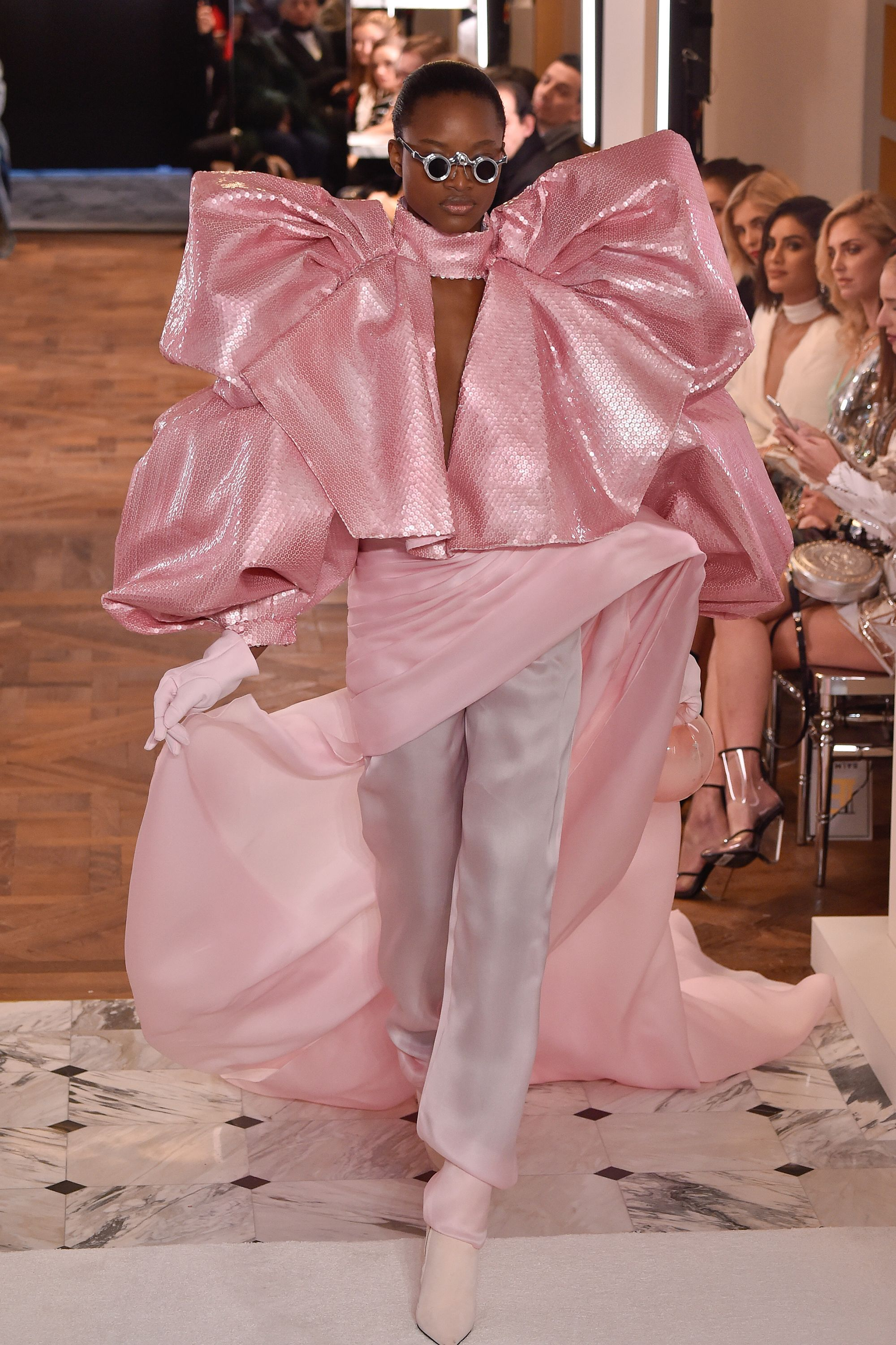 Photo of 11 Campy Runway Looks We're Dying To See At The Met Gala