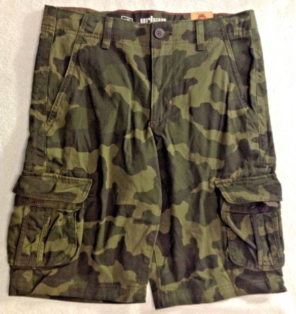 BOYS YOUTH UNDER ARMOUR HEATGEAR SCHOOL UNIFORM KHAKI PANTS SIZE 5 NWT