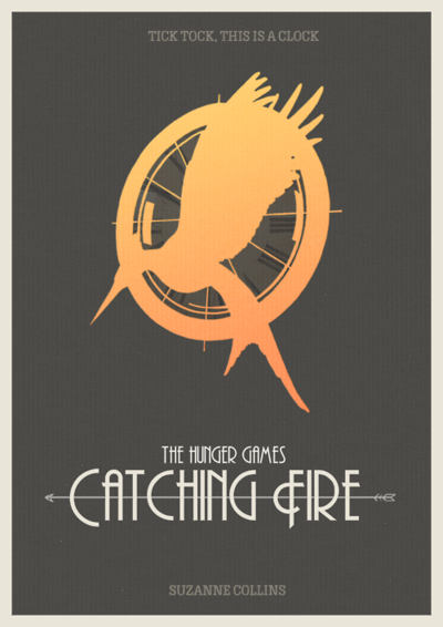 The Hunger Games, Catching Fire