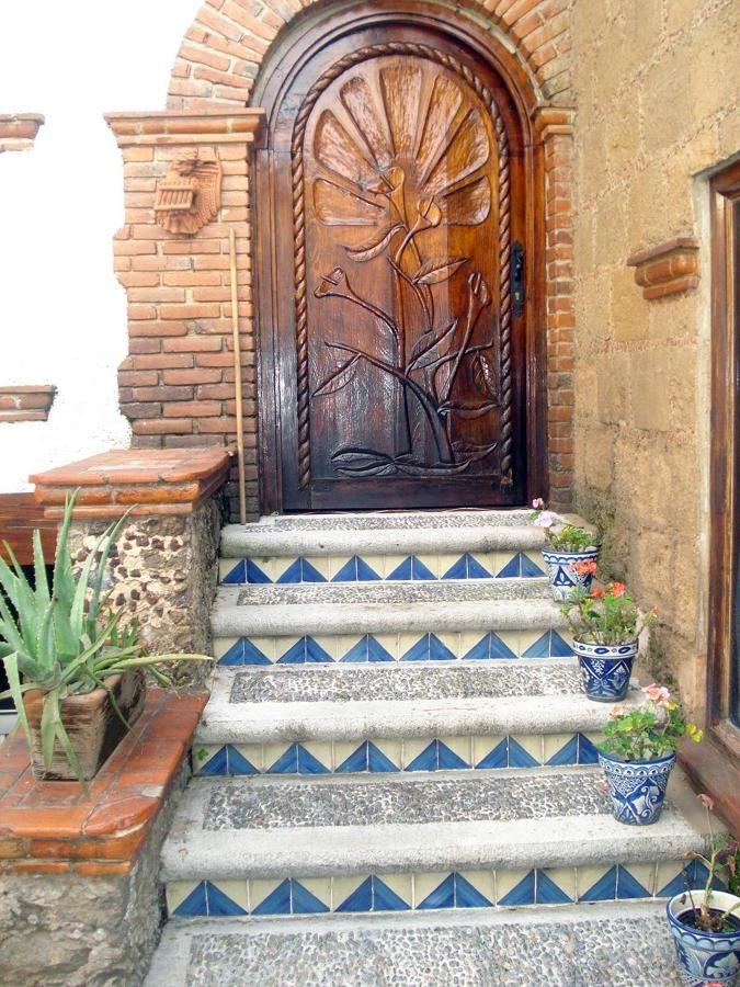 Casas estilo mexicano google search house styles for Decoracion colonial mexicana