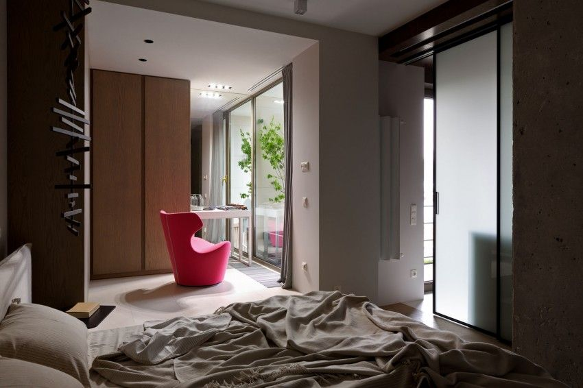 renovierte wohnung kenzo olga akulova, with a dream about kenzo by olga akulova design   residential, Design ideen
