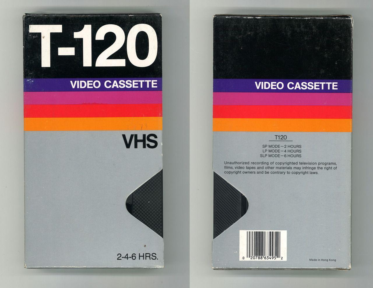 Vault Of Vhs Photo Packaging Design Trends Vintage Graphic Design Vhs Cassette