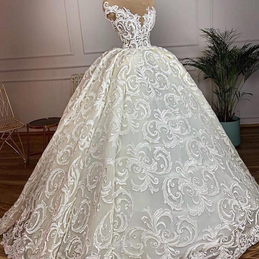 Inspired Wedding Dresses Of Couture Bridal Designs Dubai Wedding Dress Short Bridal Dress Bridal Ball Gown [ 1080 x 1080 Pixel ]