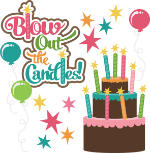 blow out the candles svg birthday clipart cute birthday clip art rh pinterest co uk birthday candle clipart images free birthday candles clip art free download