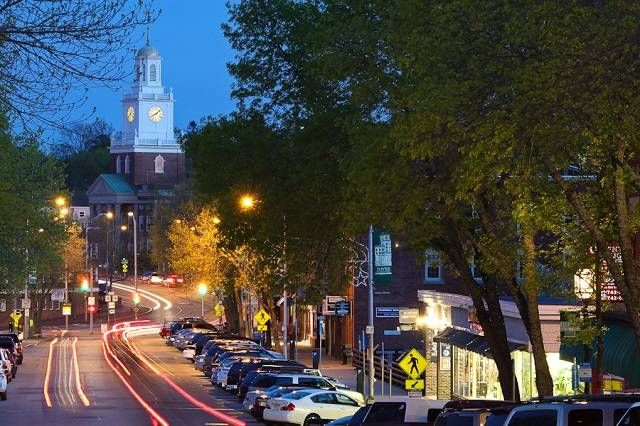 10 Best Places To Live In Nh Including Our Hometown Of Dover