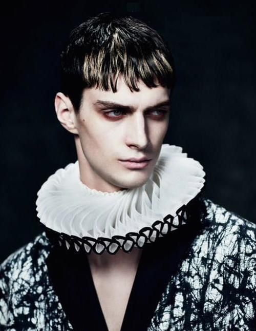 Matthew Bell by Phil Dunlop - Fucking Young! #4  perf-