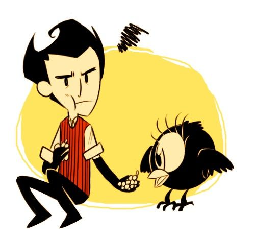 Pin On Dont Starve