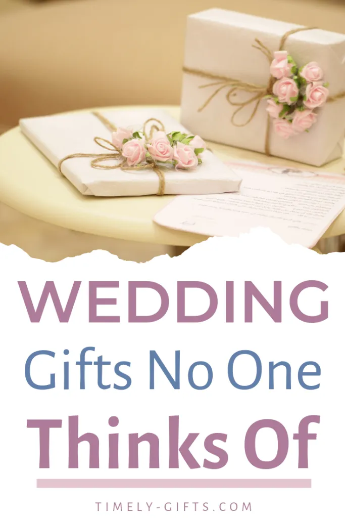 If You Need Unique Wedding Gift Ideas Here Are Some Great Options That You Could Give To The Newl Wedding Gifts Unique Wedding Gifts Married Couple Gift Ideas