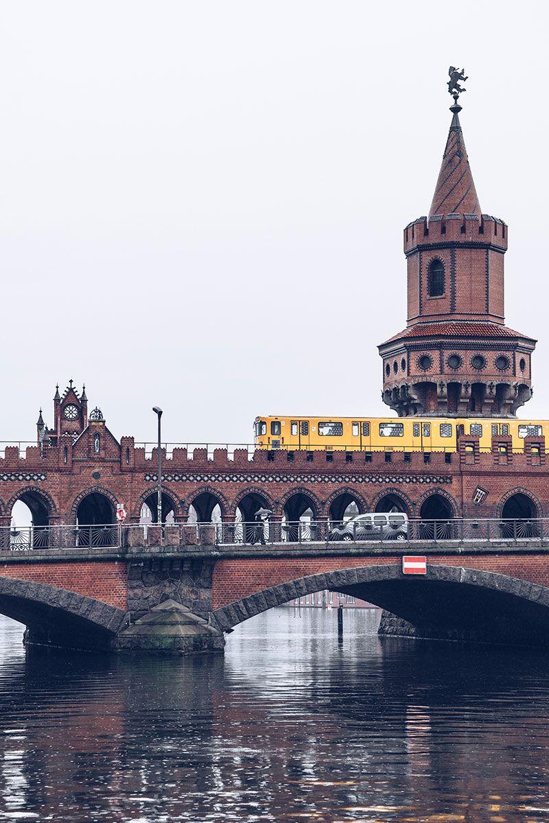 Visiter Berlin en 3 jours, que voir et faire is part of Visiter Berlin En  Jours Que Voir Et Faire Refuse To - 3 jours pour visiter Berlin  découvrez les incontournable mais aussi les petites adresses des berlinois  Tous nos conseils pour une première visite !