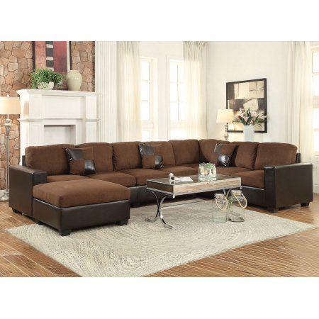 Home Sectional Sofa Leather Sectional Sofas Sofa Set