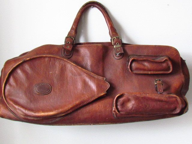 Wilson Leather 6 Pack Bag 2012 Leather Wilsons Leather Bag Wilsons Leather