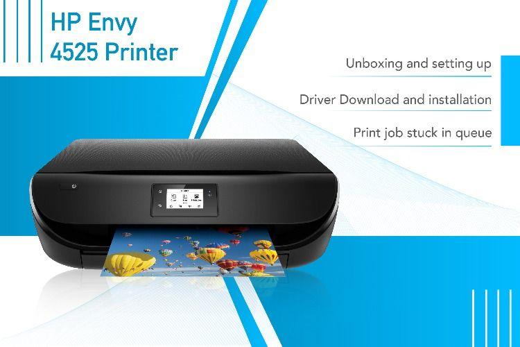 HP Envy Printer – 123 hp com Setup and Installation in 2019