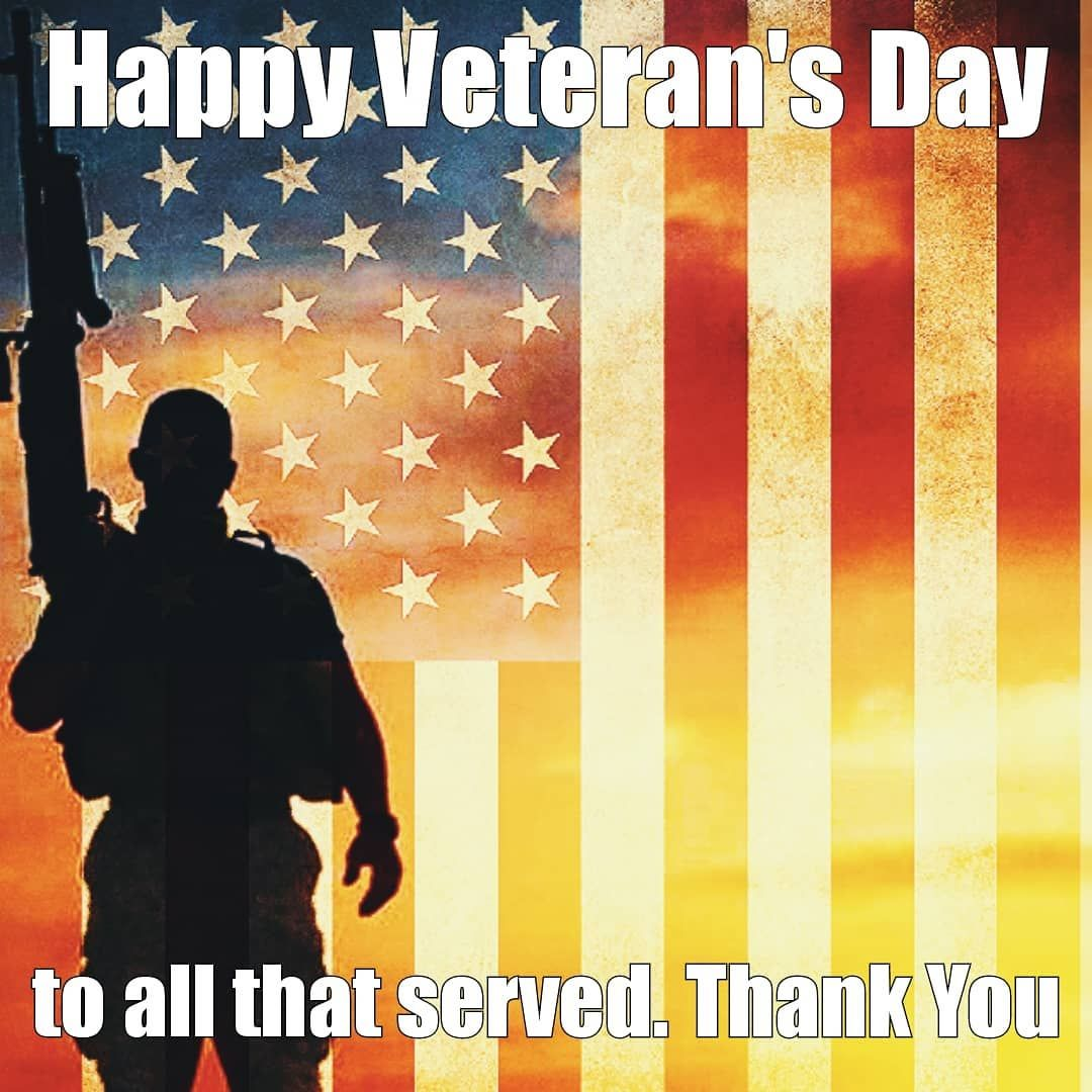 Happy Veteran's Day & Happy Marine Corps Birthday. Being a