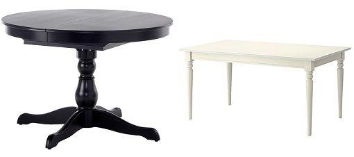 mesas de comedor clásicas | Ideas Decoración | Mesas de comedor ...
