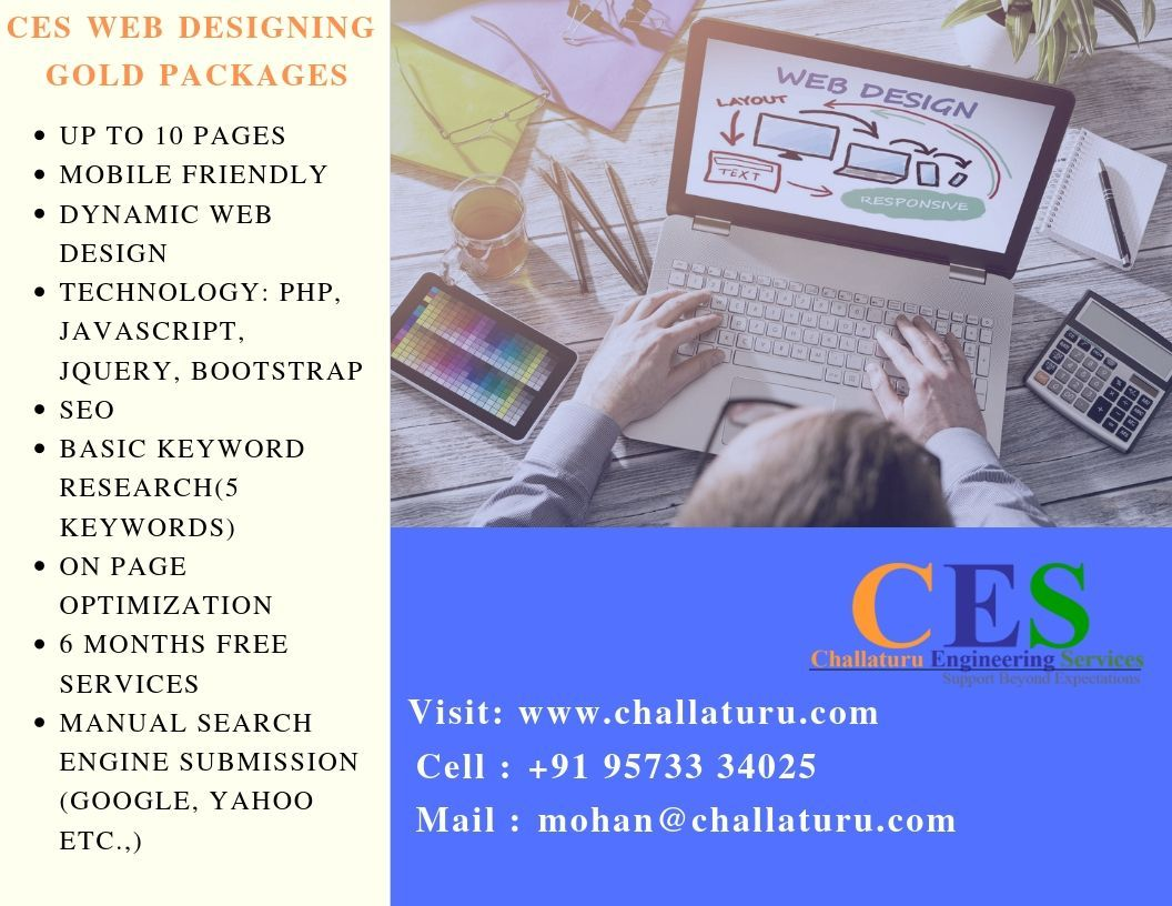 Are You The One Looking For The Professional Best Web Design Development Packages In Tirupati India If Yes Web Design Best Web Design Design Development