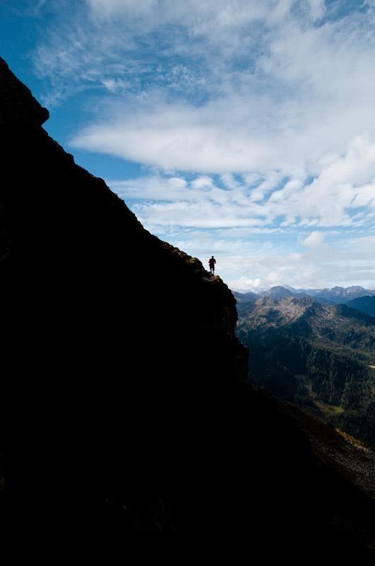 Mountaineering the Alps, Schladming-Dachstein, Austria
