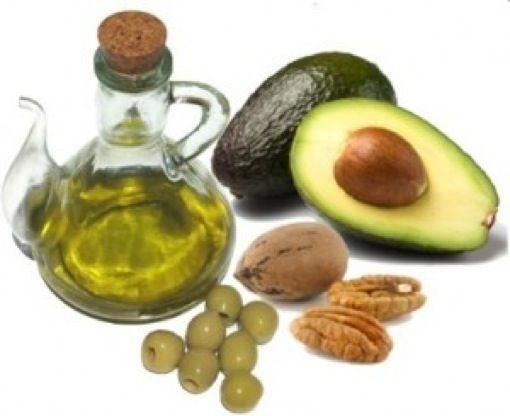 flaxseed oil fat loss bodybuilding