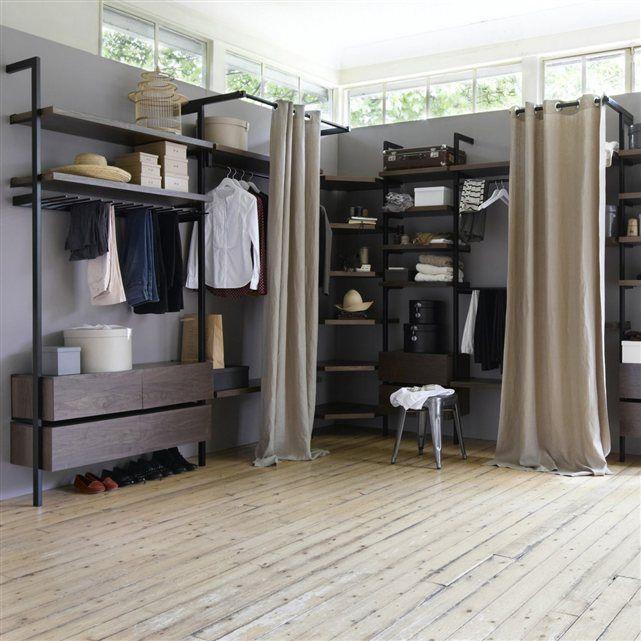 faire un dressing soi mme pas cher poser des portes pour un dressing fit faire a soi meme. Black Bedroom Furniture Sets. Home Design Ideas