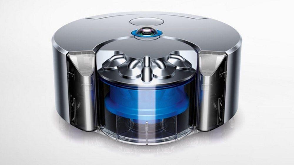 L Aspirateur Robot Selon Dyson Clean Dyson Vacuum