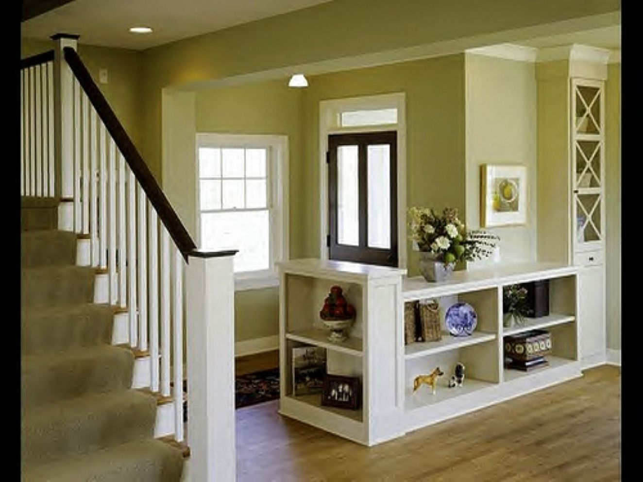 Home interior paint colors home interior design for small houses  interior paint color schemes