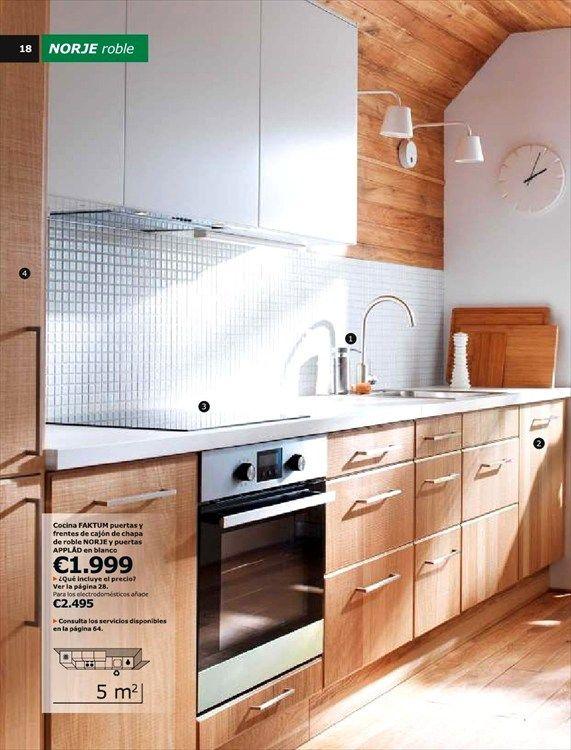 Ikea kitchen IKEA Pinterest Kitchens, Condos and Interiors