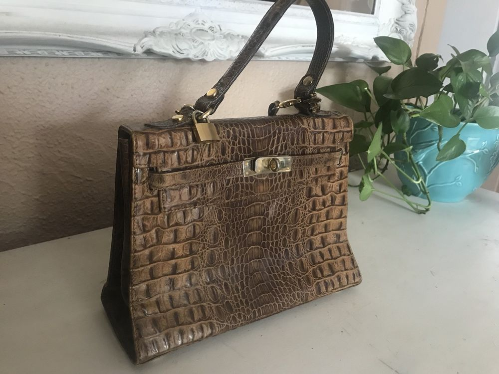Vintage Saks Fifth Avenue Purse Fashion Clothing Shoes Accessories Womensbagshandbags Ebay Link
