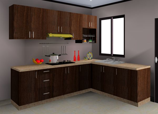 Kitchen Design 7 X 8