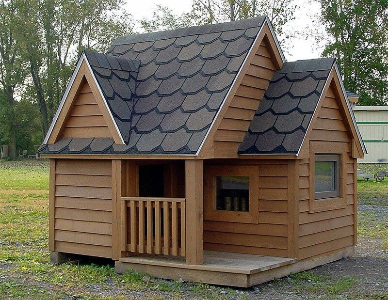 17 best images about dogs - dog houses on pinterest | house