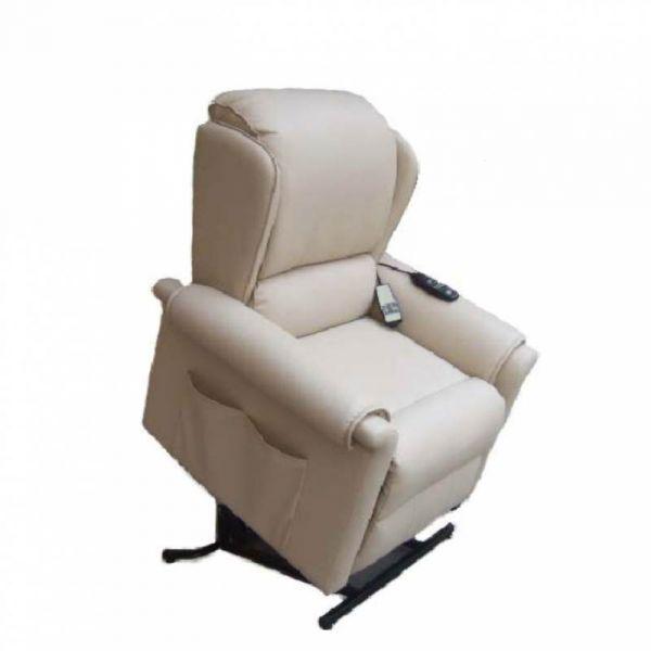 Poltrona Massaggiante Lift.Poltrona Massaggiante Mary 1motore 1 Alzata Vibrazione
