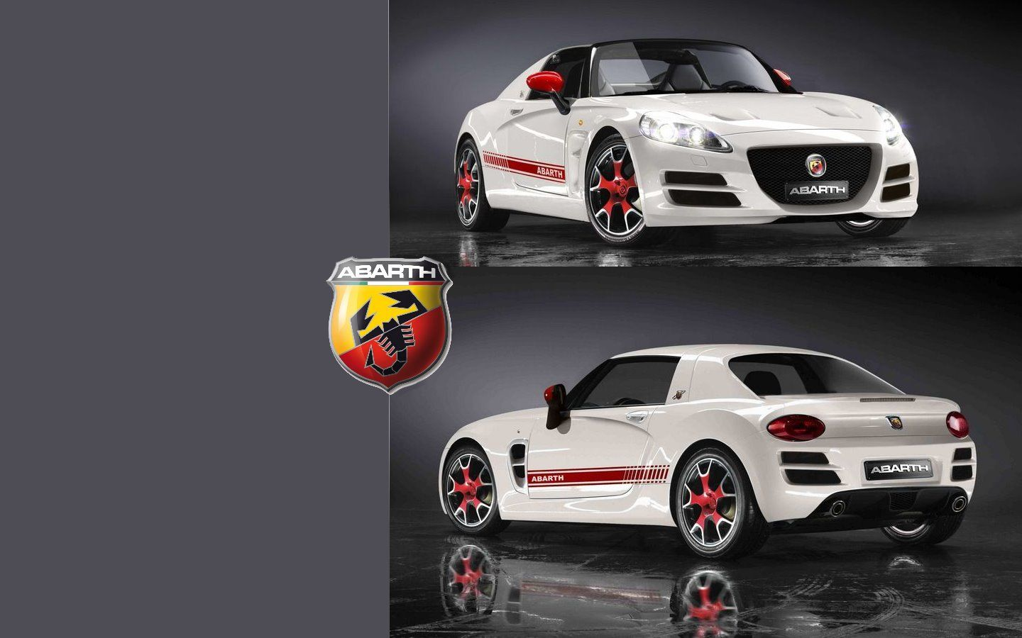 Fiat Abarth Coupé | Fiat and Abarth | Pinterest | Fiat abarth, Fiat