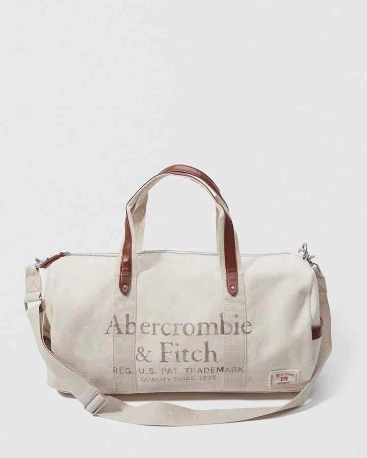 Logo Duffel Bag    cute duffel    weekender    overnight bag     duffle  ad acb746146d