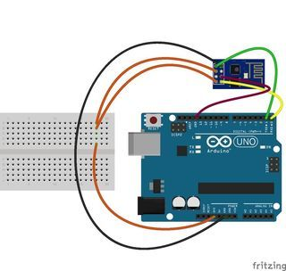 Send Email With ESP8266 and Arduino UNO | Arduino
