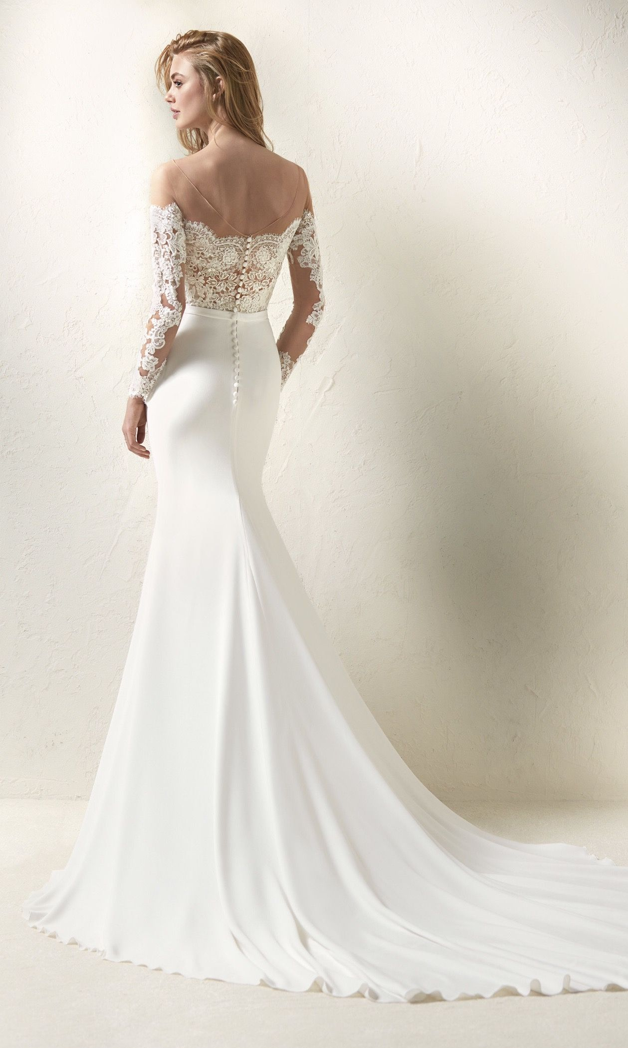 Pronovias dresses in pinterest wedding dresses